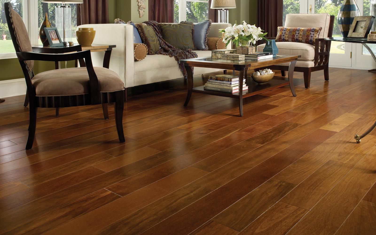 Flooring Moore Innovations