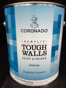 Tough Walls